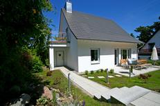 Holiday home 1728912 for 8 adults + 1 child in Bansin