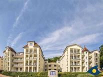 Appartement 1728968 voor 2 personen in Zeebad Bansin