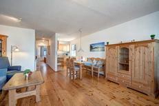 Appartement 1729000 voor 4 personen in Zeebad Bansin
