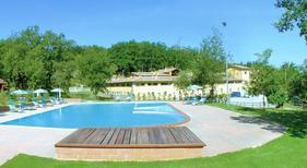 Ferienwohnung 1729094 für 2 Personen in Castel del Piano
