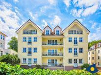 Appartement 1729149 voor 3 personen in Zeebad Bansin