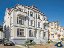 Appartement de vacances 1729151 pour 8 adultes + 2 enfants , station balnéaire de Bansin
