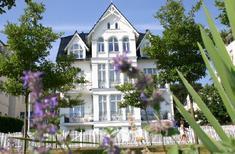 Appartement 1729189 voor 2 volwassenen + 1 kind in Zeebad Bansin