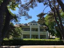 Appartement 1729473 voor 3 volwassenen + 1 kind in Oostzeebad Heringsdorf