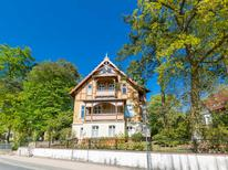Holiday apartment 1729518 for 2 adults + 1 child in Ostseebad Heringsdorf