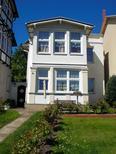 Rum 1729582 för 2 personer i Ostseebad Heringsdorf