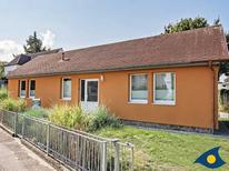 Holiday apartment 1729610 for 3 adults + 1 child in Ostseebad Heringsdorf
