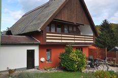 Ferienwohnung 1729767 für 8 Erwachsene + 3 Kinder in Ostseebad Heringsdorf