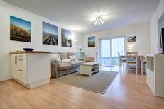Apartamento 1729836 para 2 personas en Ostseebad Heringsdorf