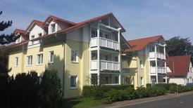 Appartement 1729907 voor 4 volwassenen + 1 kind in Oostzeebad Heringsdorf