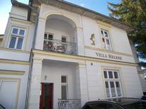Appartement 1729952 voor 3 personen in Oostzeebad Heringsdorf