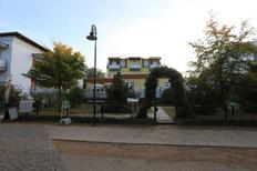 Apartamento 1729962 para 5 adultos + 1 niño en Ostseebad Heringsdorf