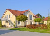 Ferienwohnung 1729989 für 4 Erwachsene + 1 Kind in Ostseebad Heringsdorf