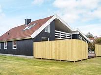 Ferienhaus 173092 für 10 Personen in Nørre Vorupør