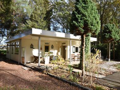 Gemütliches Ferienhaus : Region Drenthe für 4 Personen