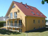 Holiday apartment 1730045 for 2 adults + 1 child in Ostseebad Heringsdorf