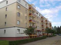 Appartement 1730143 voor 3 personen in Oostzeebad Heringsdorf