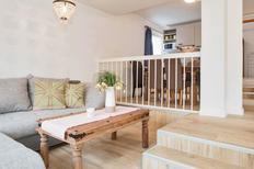 Appartement 1730214 voor 4 personen in Oostzeebad Heringsdorf