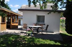 Holiday home 1730423 for 2 adults + 1 child in Benz
