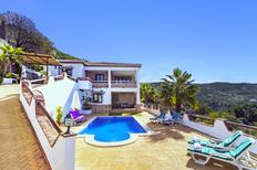 Holiday home 1730495 for 8 persons in Alcaucín