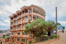 Room 1730815 for 2 persons in Kampala