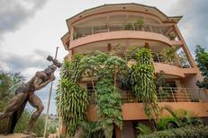 Room 1730836 for 2 persons in Kampala