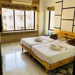 Room 1731560 for 2 persons in Mumbai