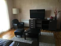 Room 1732294 for 2 persons in Belgrade