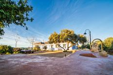 Holiday home 1732348 for 8 persons in Almodóvar del Río
