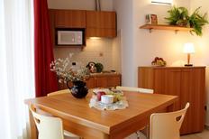 Appartement 1732354 voor 4 personen in Prato Nevoso
