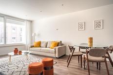 Appartamento 1732359 per 4 persone in Lisbona