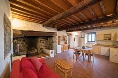 Holiday apartment 1732367 for 2 persons in Pontassieve