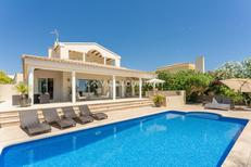 Holiday home 1732405 for 6 persons in Mahon