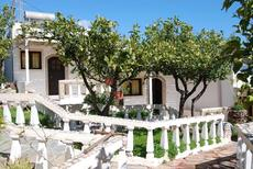 Holiday home 1732437 for 4 persons in Ammoudara