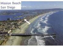 Holiday apartment 1732441 for 5 persons in San Diego