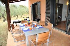 Villa 1732471 per 6 persone in Sperlonga