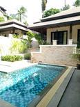 Ferienhaus 1732584 für 6 Personen in Mae Nam