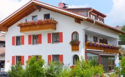 Appartement 1732585 voor 6 personen in Hopferau