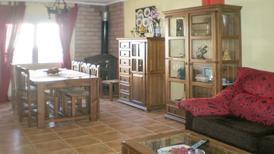 Semesterhus 1732634 för 10 personer i Castellar de Santiago