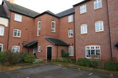 Holiday apartment 1732647 for 6 persons in Nantwich