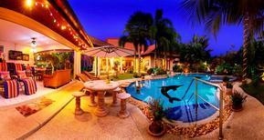 Rekreační dům 1732648 pro 12 osob v Pattaya