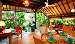 Ferienhaus 1732666 für 3 Personen in Ubud