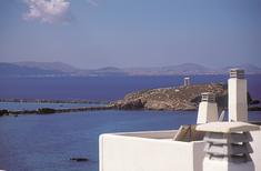 Holiday apartment 1732748 for 3 persons in Naxos