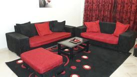 Appartement 1732836 voor 3 personen in Tunis