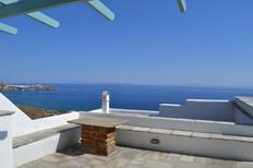 Vakantiehuis 1732873 voor 5 personen in Tinos