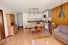 Appartamento 1732876 per 4 persone in Champéry
