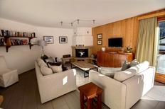 Apartamento 1732880 para 6 personas en Champéry