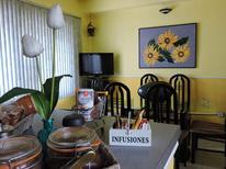Appartement 1732918 voor 4 personen in Salamanca
