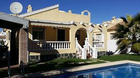Holiday home 1732942 for 5 persons in Murcia