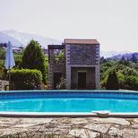 Villa 1732949 per 3 persone in Χανιά